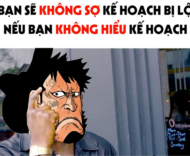 One Piece: Bộ đôi Denjiro và Kinemon cùng hành trình nằm gai nếm mật để báo thù cho chúa công Oden - Ảnh 4.
