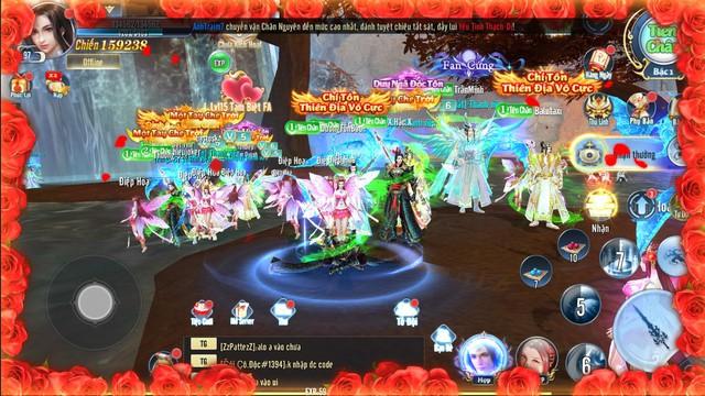 game Ảnh Kiếm 3D tham gia cộng đồng cực máu lửa và khắc nghiệt Czxczxc-15966134095401058578905