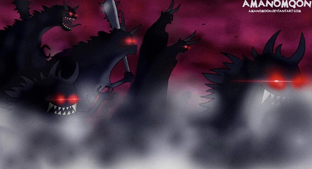 One Piece: Lời nói dối…1000 của thánh Usopp liệu sẽ trở thành sự thật, chính anh và Chopper sẽ xử đẹp nhóm Numbers của băng Bách Thú? - Ảnh 1.
