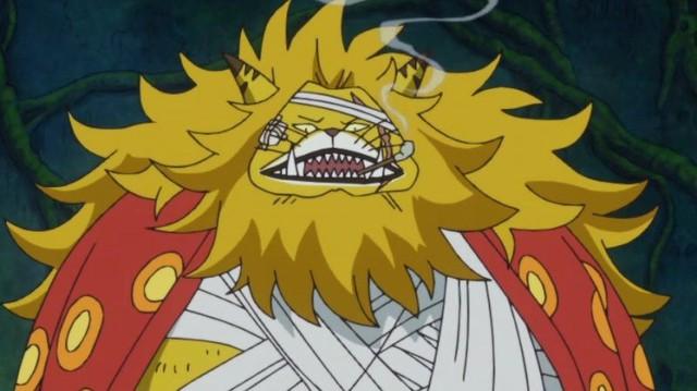One Piecee: Sức mạnh nổi bật của các Cửu Hồng Bao- những kẻ liều lĩnh dám đánh hội đồng Tứ Hoàng Kaido - Ảnh 5.