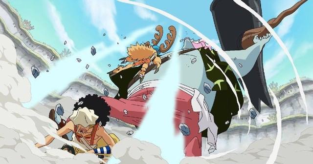 One Piece: Lời nói dối…1000 của thánh Usopp liệu sẽ trở thành sự thật, chính anh và Chopper sẽ xử đẹp nhóm Numbers của băng Bách Thú? - Ảnh 6.