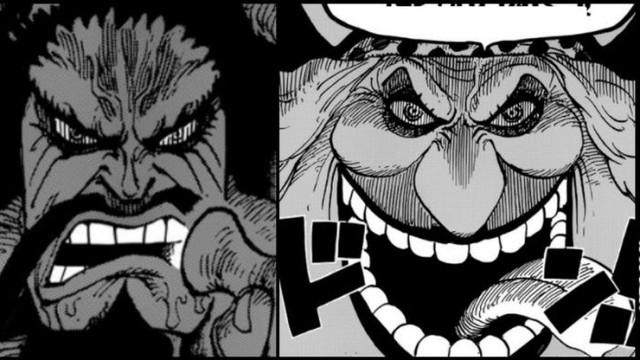 One Piece 987: Big Mom lợi dụng Luffy để đánh bại Kaido, nhưng Luffy Mũ Rơm tuyên bố ta đây đập hết - Ảnh 2.