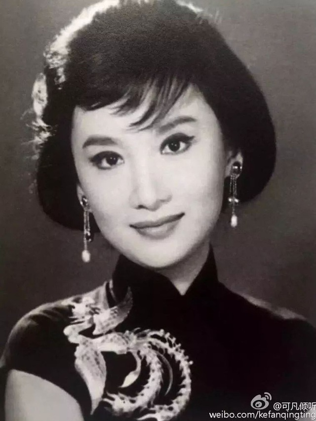 Vương Ngữ Yên, Tiểu Long Nữ, Hoàng Dung được sáng tạo dựa trên một người phụ nữ mà nhà văn Kim Dung cố gắng thế nào cũng không có được - Ảnh 2.