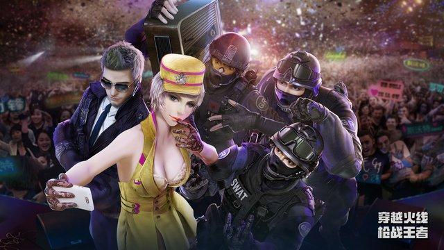 Đứng Top ba thế giới trên PC, nhưng bản mobile của tựa game này lại trở thành quỷ hút máu tại Việt Nam - Ảnh 1.