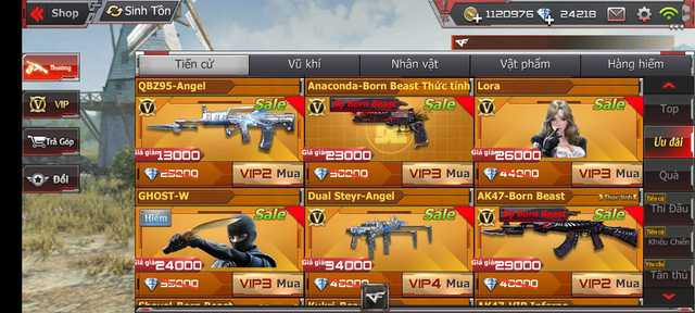 Đứng Top ba thế giới trên PC, nhưng bản mobile của tựa game này lại trở thành quỷ hút máu tại Việt Nam - Ảnh 5.
