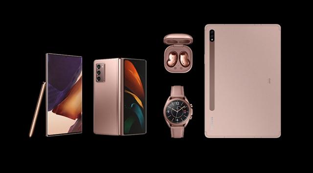 Samsung ra mắt năm thiết bị Galaxy mới, trao quyền năng tối ưu trong công việc và cuộc sống - Ảnh 2.