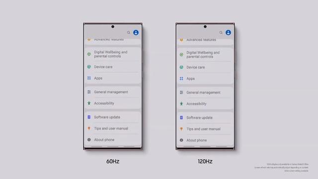 Samsung ra mắt năm thiết bị Galaxy mới, trao quyền năng tối ưu trong công việc và cuộc sống - Ảnh 10.
