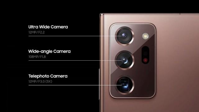 Samsung ra mắt năm thiết bị Galaxy mới, trao quyền năng tối ưu trong công việc và cuộc sống - Ảnh 9.