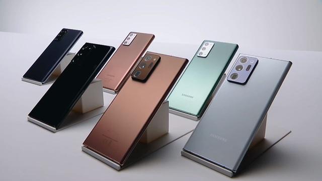 Samsung ra mắt năm thiết bị Galaxy mới, trao quyền năng tối ưu trong công việc và cuộc sống - Ảnh 11.