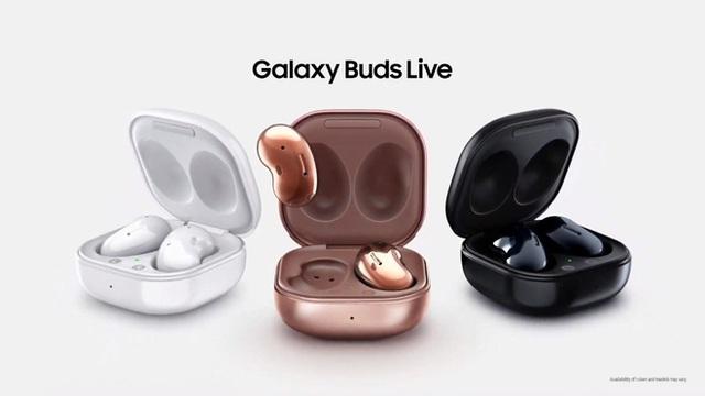 Samsung ra mắt năm thiết bị Galaxy mới, trao quyền năng tối ưu trong công việc và cuộc sống - Ảnh 15.