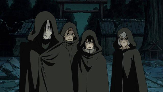Naruto: 5 lý do ủng hộ việc Orochimaru xứng đáng có được cơ hội chuộc lỗi trong Boruto - Ảnh 2.