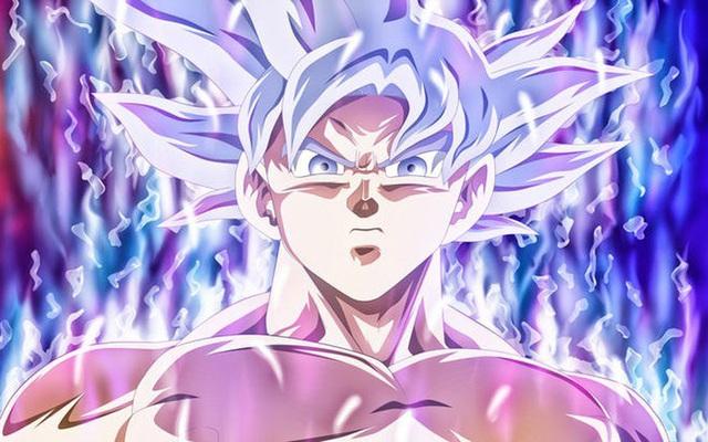 Dragon Ball: Liệu rằng tóc của Son Goku có chuyển sang màu trắng vì sử dụng Bản Năng Vô Cực hay không? - Ảnh 1.