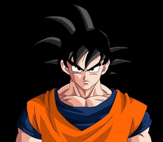 Dragon Ball: Liệu rằng tóc của Son Goku có chuyển sang màu trắng vì sử dụng Bản Năng Vô Cực hay không? - Ảnh 4.