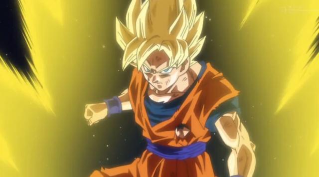 Dragon Ball: Liệu rằng tóc của Son Goku có chuyển sang màu trắng vì sử dụng Bản Năng Vô Cực hay không? - Ảnh 3.