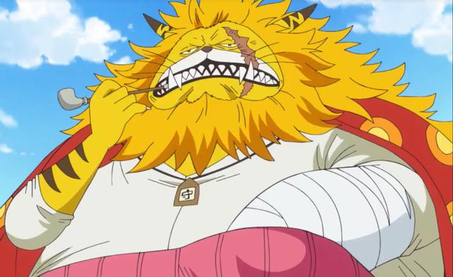 One Piece 987: Điểm mặt 6 nhân vật trong tộc Mink ở dạng Sulong đủ sức gây khó cho tứ hoàng Kaido - Ảnh 6.