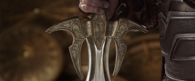 Ngoài Mjolnir của Thor, thần thoại Bắc Âu còn những món vũ khí hùng mạnh nào? - Ảnh 5.