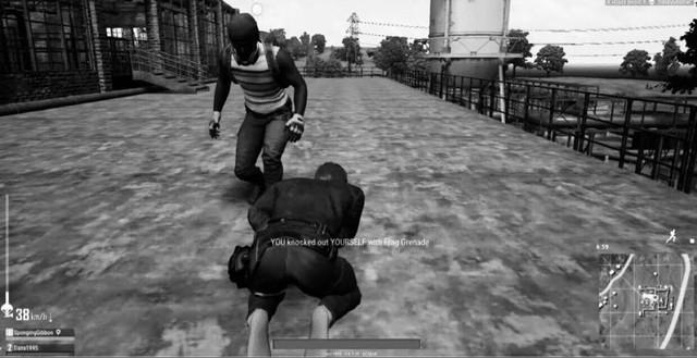 Nhắc đồng đội nói nhỏ trong PUBG Mobile, một game thủ bị ba người bạn đánh đến tử vong - Ảnh 2.