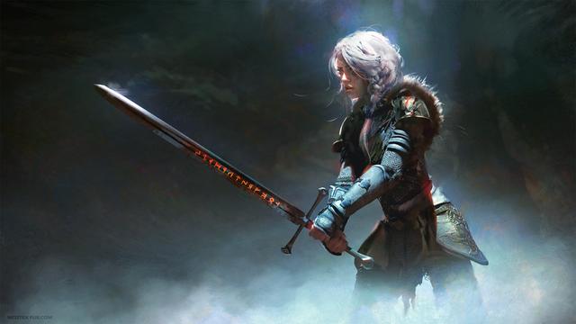 Ngoài Mjolnir của Thor, thần thoại Bắc Âu còn những món vũ khí hùng mạnh nào? - Ảnh 8.