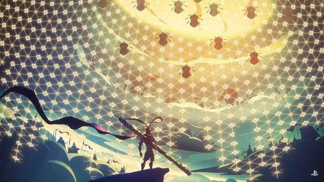 Cuối tuần rảnh rỗi cày ngay 5 bộ phim hoạt hình thần thoại Trung Quốc cực hay ho và hấp dẫn - Ảnh 2.