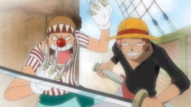 One Piece: Là thương binh duy nhất và 5 điều độc đáo của Shanks so với những người khác là Tứ Hoàng - Ảnh 4.