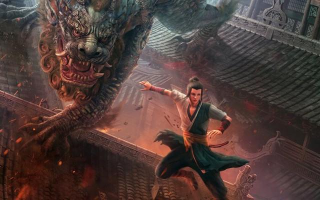 Cuối tuần rảnh rỗi cày ngay 5 bộ phim hoạt hình thần thoại Trung Quốc cực hay ho và hấp dẫn - Ảnh 5.