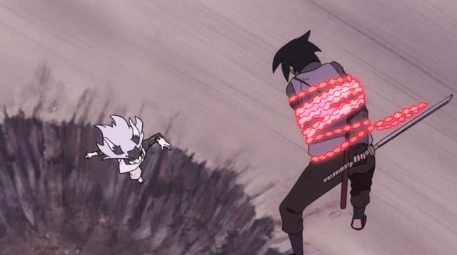 8 nhẫn thuật không thời gian có thể mở cổng đi xuyên không, thao túng thời gian trong Naruto và Boruto (P2) - Ảnh 3.