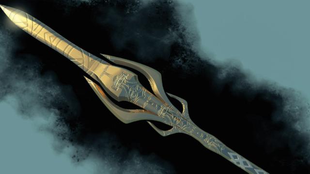 Ngoài Mjolnir của Thor, thần thoại Bắc Âu còn những món vũ khí hùng mạnh nào? - Ảnh 4.