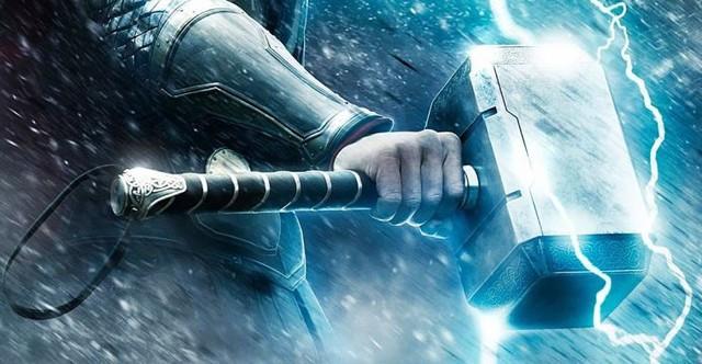 Ngoài Mjolnir của Thor, thần thoại Bắc Âu còn những món vũ khí hùng mạnh nào? - Ảnh 1.