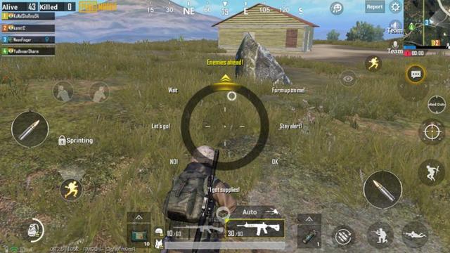 Nhắc đồng đội nói nhỏ trong PUBG Mobile, một game thủ bị ba người bạn đánh đến tử vong - Ảnh 1.