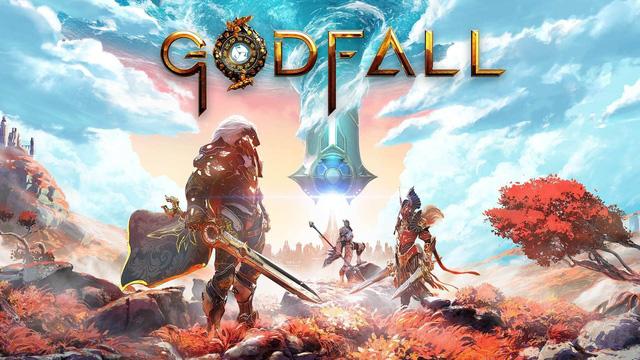 Toàn cảnh 9 phút gameplay của Godfall, bom tấn PS5 đỉnh cao - Ảnh 1.
