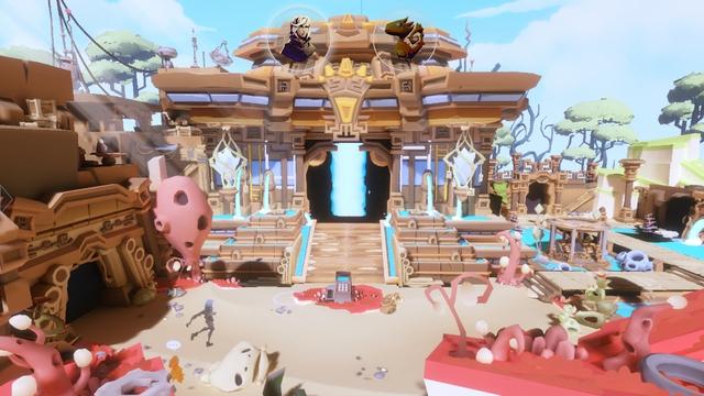 Krystopia: Novas Journey - Một trò chơi phiêu lưu đầy mê hoặc cho những game thủ ưa thích khám phá - Ảnh 1.