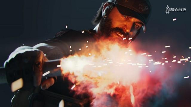 Phiên bản Crossfire đẹp nhất trong lịch sử tung hình ảnh đẹp ngỡ ngàng nhưng càng khiến game thủ ấm ức, khó chịu - Ảnh 2.