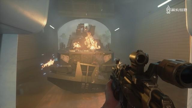 Phiên bản Crossfire đẹp nhất trong lịch sử tung hình ảnh đẹp ngỡ ngàng nhưng càng khiến game thủ ấm ức, khó chịu - Ảnh 6.