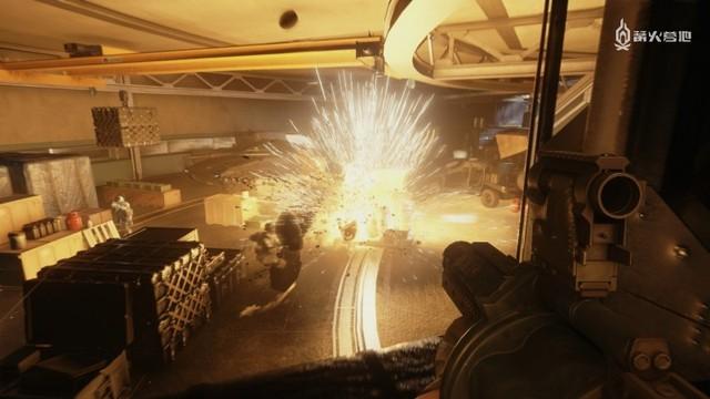 Phiên bản Crossfire đẹp nhất trong lịch sử tung hình ảnh đẹp ngỡ ngàng nhưng càng khiến game thủ ấm ức, khó chịu - Ảnh 7.