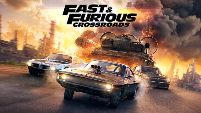 Xuất hiện game Fast & Furious cực hay, chơi game đỉnh như xem phim - Ảnh 1.