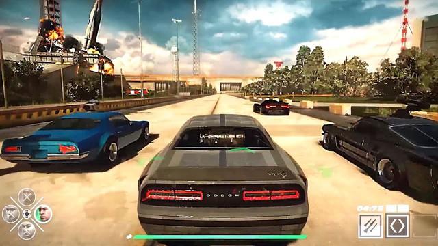 Xuất hiện game Fast & Furious cực hay, chơi game đỉnh như xem phim - Ảnh 2.