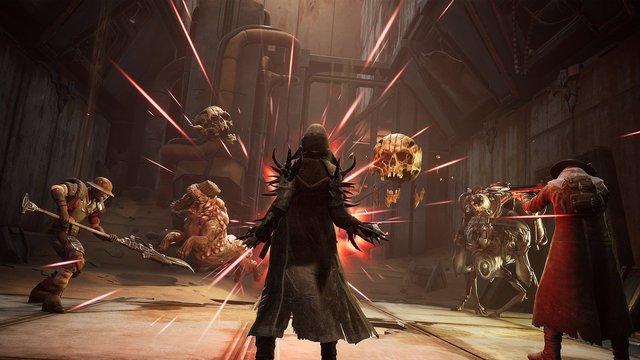 Game thủ chuẩn bị: Epic Games Store lại sắp phát tặng bom tấn miễn phí - Ảnh 2.