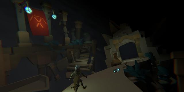 Krystopia: Novas Journey - Một trò chơi phiêu lưu đầy mê hoặc cho những game thủ ưa thích khám phá - Ảnh 3.