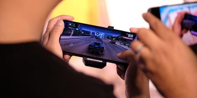 Những lý do trên điện thoại không có game AAA - Ảnh 2.
