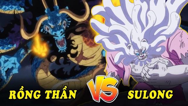 One Piece: Tộc Mink hóa Sulong, liệu Kaido có biết thứ vũ khí bí mật mà Cửu Hồng Bao đã chuẩn bị sẵn? - Ảnh 4.
