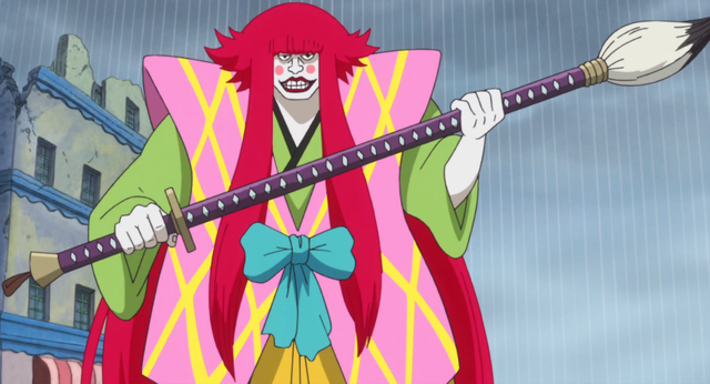 One Piece: Tộc Mink hóa Sulong, liệu Kaido có biết thứ vũ khí bí mật mà Cửu Hồng Bao đã chuẩn bị sẵn? - Ảnh 3.
