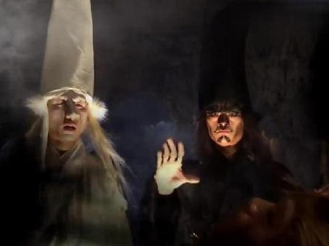 """3 """"nạn nhân"""" đầu tiên chết dưới tay Tôn Ngộ Không: Khổ thân Diêm Vương, cử 2 thằng đệ đi thì... chết cả 2 - Ảnh 5."""