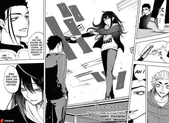 Sốc: Vẽ truyện nữ sinh, tác giả của manga nổi tiếng Act-Age bị bắt vì chính hành vi quấy rối nữ sinh trung học - Ảnh 4.