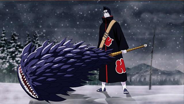 Naruto: Akatsuki xứng danh tổ chức nhọ nhất giới nhẫn giả, khi mọi thành viên đều có kết cục vô cùng bi thảm (P2) - Ảnh 3.
