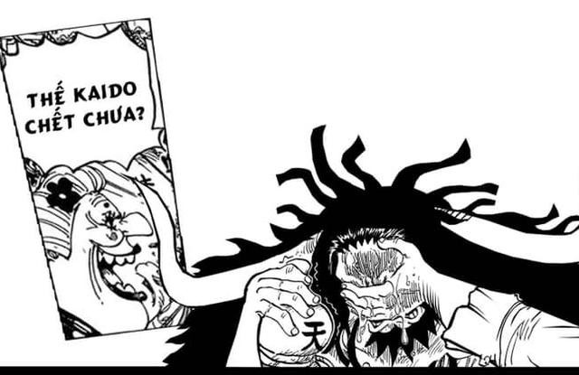 One Piece: Nghiệp quật Kaido, chỉ trong một chap bị kẻ thù hội đồng, đồng minh thờ ơ, con gái đòi từ mặt - Ảnh 3.