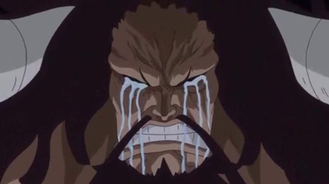 One Piece: Nghiệp quật Kaido, chỉ trong một chap bị kẻ thù hội đồng, đồng minh thờ ơ, con gái đòi từ mặt - Ảnh 1.