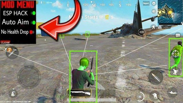 Nhìn những hình ảnh này, game thủ có lý do để lo lắng PUBG Mobile sẽ đi vào vết xe đổ của chính PUBG - Ảnh 2.