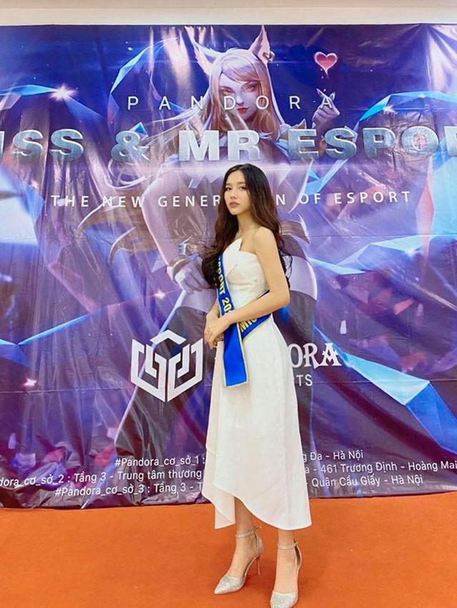 Toàn cảnh buổi Chung kết Mr & Miss Esports 2020 - Ngôi vị King and Queen đã tìm ra chủ nhân xứng đáng - Ảnh 7.