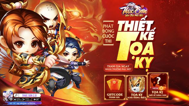 Thỉnh thoảng nhây nhả cho vui thôi, game thủ Việt mà trổ tài thiết kế thì Designer Trung Quốc cũng phải act-cool đứng hình 5s đấy! - Ảnh 10.