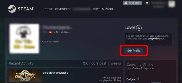 Hướng dẫn định giá tài khoản Steam để game thủ biết mình đã chi bao nhiêu tiền mua game - Ảnh 4.
